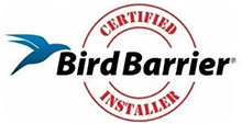 Bird Barrier Logo